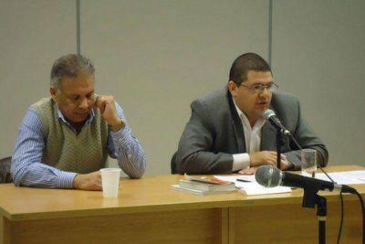 Megaestadio: Varela imputado en la causa