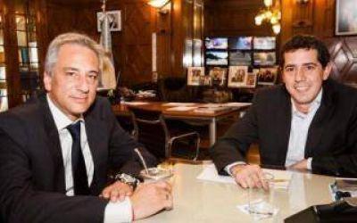 Fugas del massismo: José Eseverri mostró nuevo gesto político al Frente para la Victoria