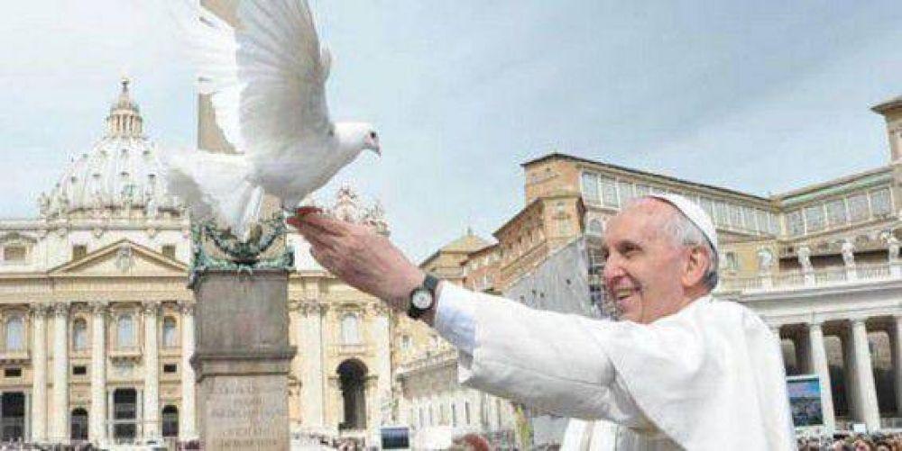 El Papa Francisco, Mar del Plata y los Jesuitas