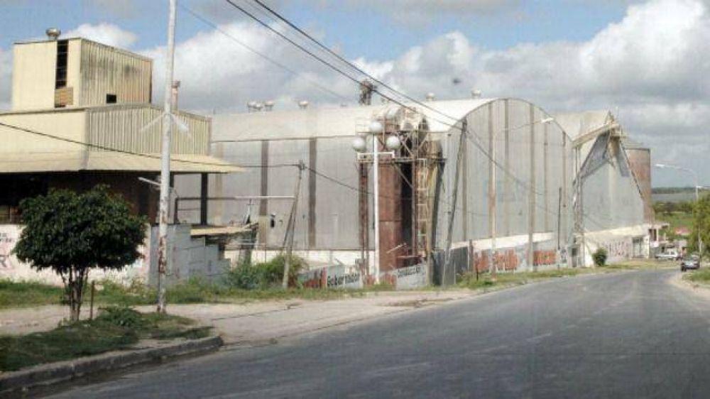 Trabajadores de la Aceitera del Litoral se movilizarán este miércoles a Casa de Gobierno
