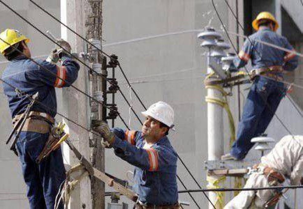 Luz y Fuerza se prepara para retomar la paritaria salarial en Entre Ríos