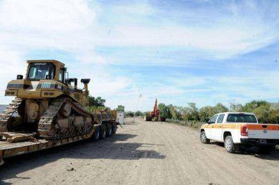 Ambientalistas arremeten contra las �demoras� en la planta de Ceamse