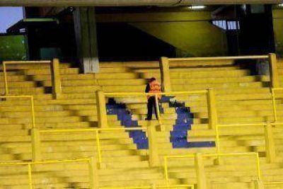 Confirmado: Boca recibirá a Newell's a puertas cerradas