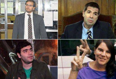 Quiénes son los nuevos jueces y fiscales que designó Cristina Kirchner