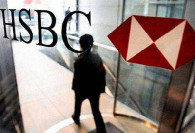 El HSBC rechazó las acusaciones de la UIF sobre un supuesto vínculo narco