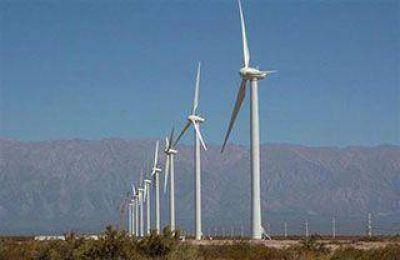 Avanza el tratamiento de la ley de energías renovables