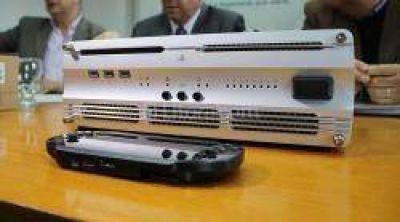 Santa Fe tendrá un Laboratorio de Desarrollo de Videojuegos para PlayStation
