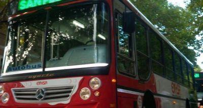 Sesión Extraordinaria para tratar el aumento del transporte público