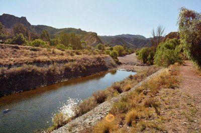 Los ríos del sur llegaron a generar 450 caballos de fuerza a través de microcentrales hidroeléctricas