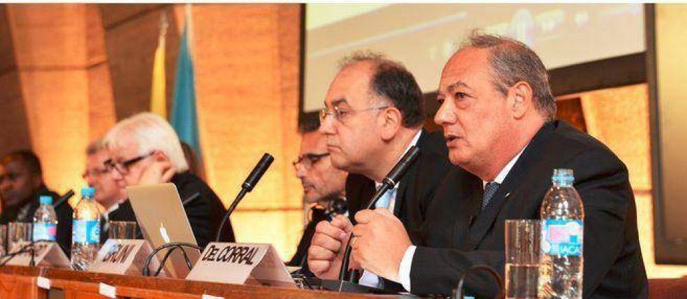 La experiencia educativa de Scholas se presentó en el Congreso Mundial de Educación de UNESCO