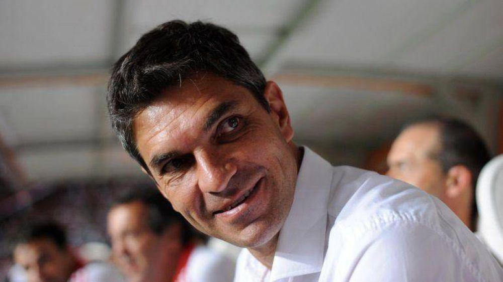 Por descarte, Pellegrino es el elegido de Independiente y su firma es sólo cuestión de horas