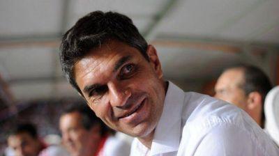 Por descarte, Pellegrino es el elegido de Independiente y su firma es s�lo cuesti�n de horas