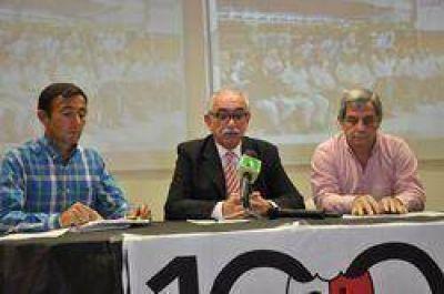 """Santiago será sede del """"Tenis Federal"""""""