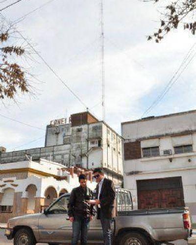 El municipio incorpora nueva tecnología al servicio de monitoreo de cámaras