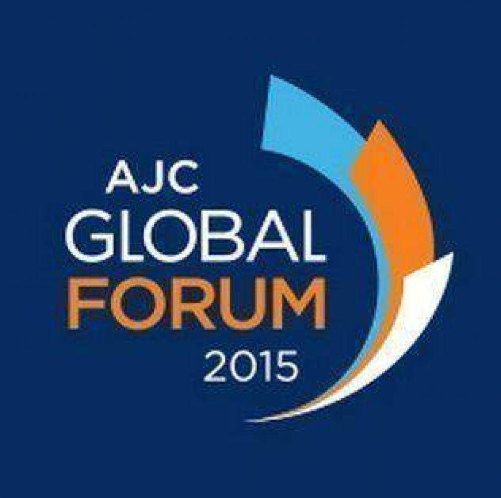 AMIA participa del Foro Global del American Jewish Committee
