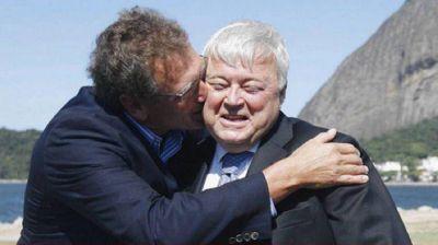 El FBI investigará los contratos de Brasil 2014 y la particular relación Valcke-Teixeira