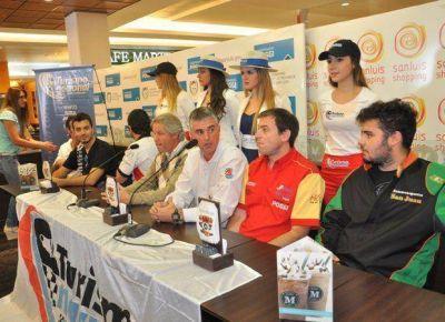 El Turismo Nacional puso primera en San Luis