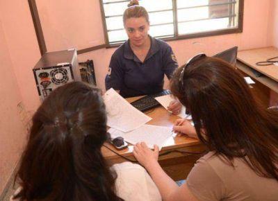 Crearán en San Luis un observatorio de violencia contra la mujer