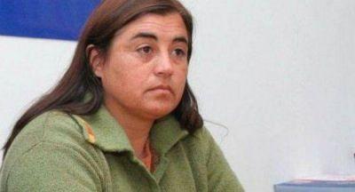 """Claudia Rodríguez: """"Cristina Coria le ha mentido a todo el Cuerpo Deliberativo"""""""