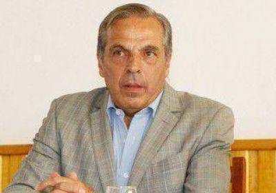 Rusia invitó a Sapag por el contrato de Chihuido I