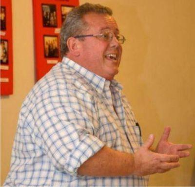Chascomús: el Alfonsín del GEN convencido de llegar a la intendencia