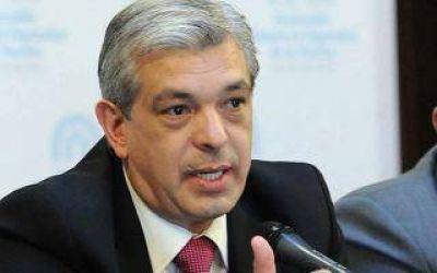 Julián Domínguez encabeza la Mesa Sindical del Proyecto Nacional de la Sexta Sección