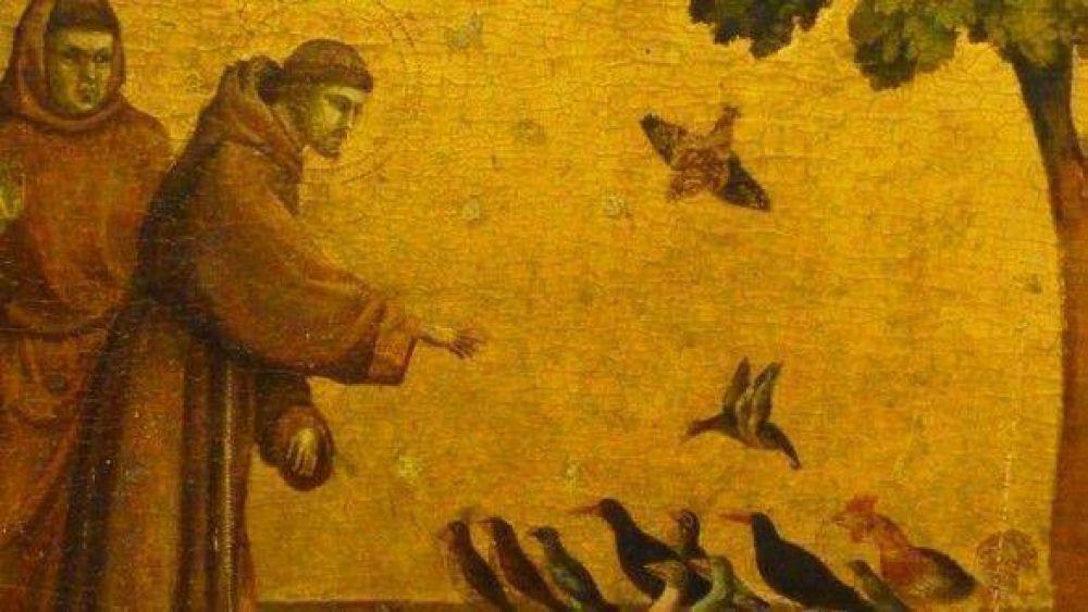 La nueva encíclica, tal vez «Laudato sii», será publicada el 18 de junio