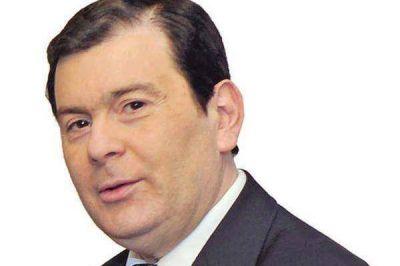 Zamora iría como legislador del Parlasur en listas del FC y del PJ