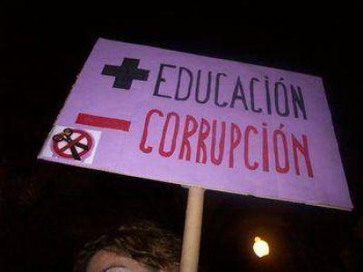 """Mons. Hesayne: """"La corrupción hay que combatirla, no sólo denunciarla"""""""
