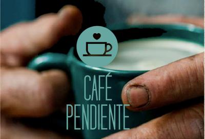 """Vuelve a Salta la iniciativa mundial """"Café Pendiente"""""""