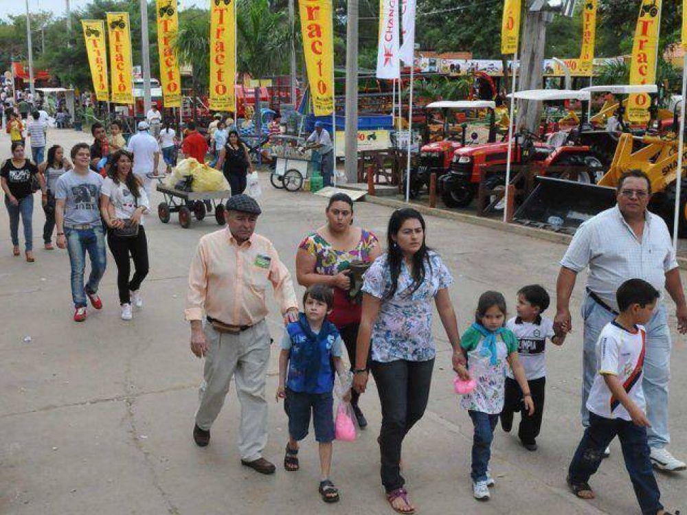 Inicio de la Expo 2015 coincide con visita papal