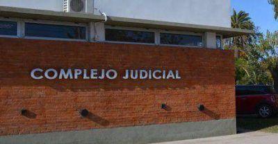 Un paso más: designan a la doctora María Cecilia Mc Intosh Fiscal del Juzgado Federal de Pehuajó