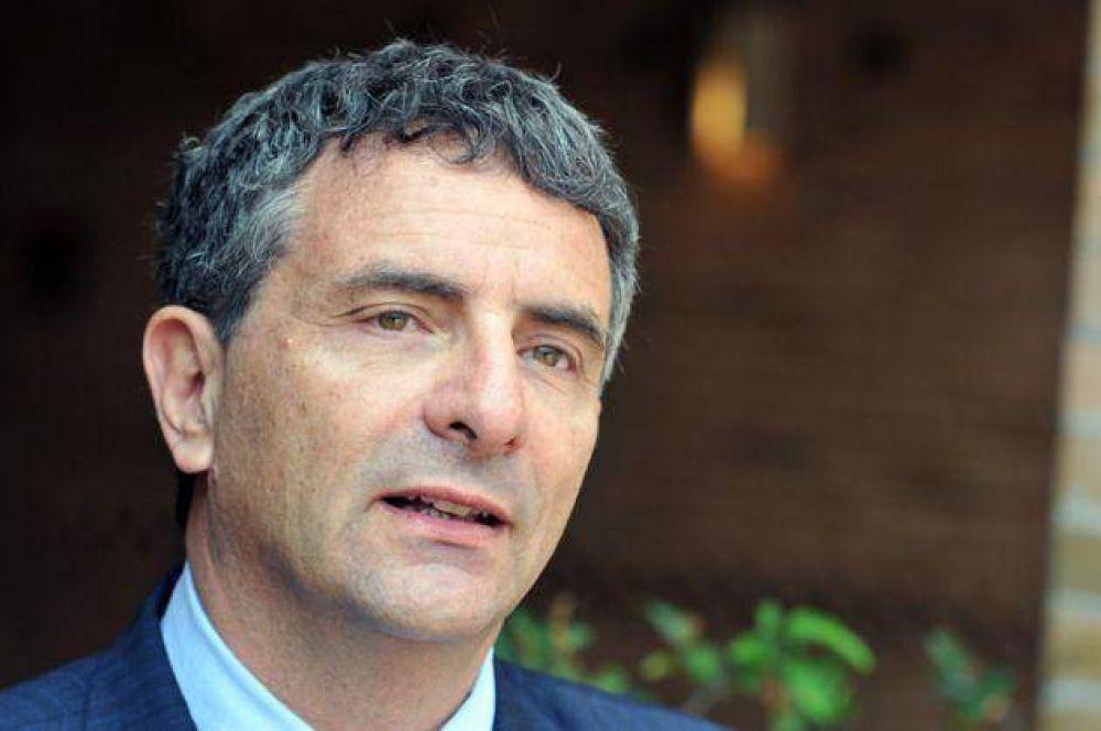 """Colombia. Peckel: """"Debemos lograr que una definición de antisemitismo sea plasmada en las leyes"""""""