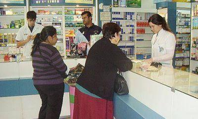 Por conflicto gremial, faltan medicamentos
