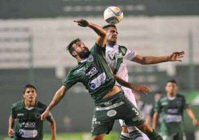 Banfield no pudo con Sarmiento: empataron 0 a 0