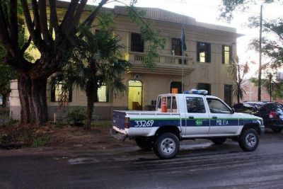 Se repiten los asaltos a alumnos de un colegio
