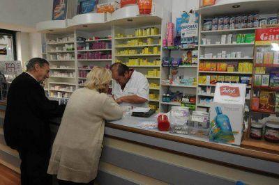 Se profundiza el conflicto que afecta el abastecimiento de las farmacias