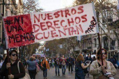 Violencia de género: Críticas al PRO