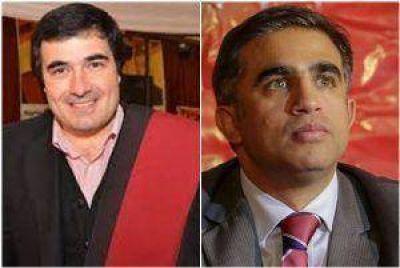 El PRO y la UCR ya tendrían sus candidatos en Salta