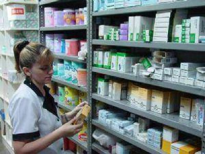 La distribución de medicamentos es normal en Tucumán
