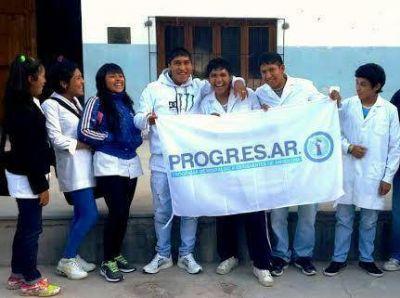 Más de 39 mil jóvenes tucumanos están estudiando con PROGRESAR