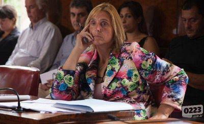 Colectivos: Baragiola pide que se amplíe el recorrido de la 533 y 551