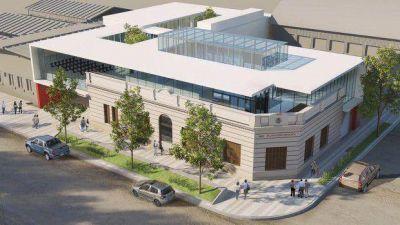 Remodelación del Centro de Salud Nº 1: tras frustradas licitaciones, habrá un nuevo llamado
