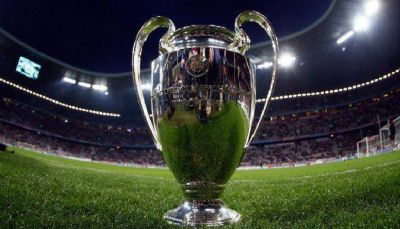 Las cifras de la final de la Champions League