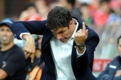 Pellegrino firmaría la próxima semana como DT de Independiente