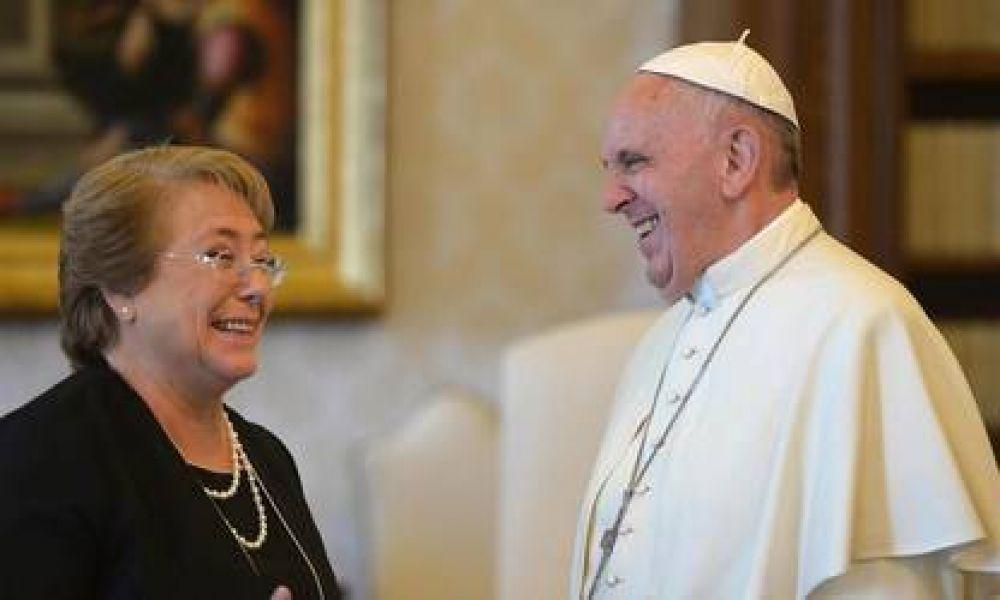 El Papa tiene pensado venir a Argentina en 2016