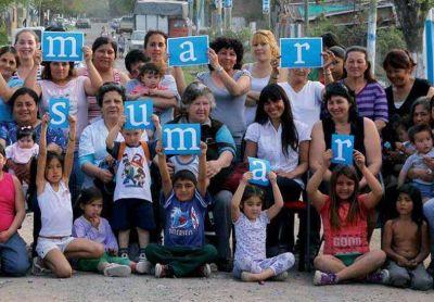 270.000 entrerrianos acceden a cobertura de salud gratuita desde su nacimiento