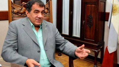 José Cáceres será precandidato a senador por Paraná