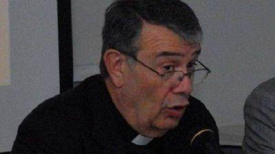 El arzobispo Zecca se sumergio a la campaña politíca