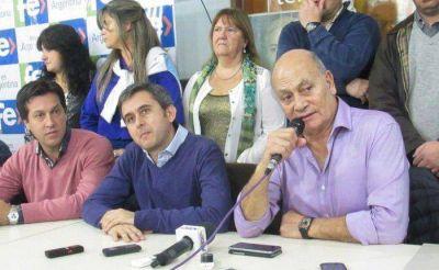 """""""VAMOS A AYUDARLE A MACRI A GANAR LA ELECCIÓN"""""""